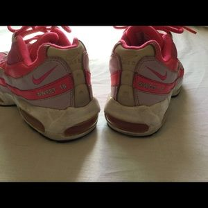 Nike Shoes - Nike ID air max 95 sweet 16 shoes size 7.5